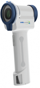 VELscope - A non-invasive oral cancer screening device.
