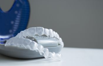 Marietta GA Clear Dental Aligners