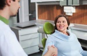 Marietta GA Dentist That Treats Periodontitis