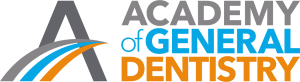Academy of General Dentistry logo.