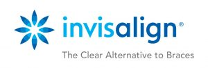 Invisalign - the clear alternative to braces.