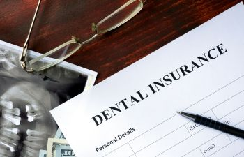 Dental Insurance Form Marietta GA