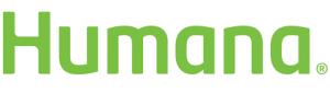 Humana logo.
