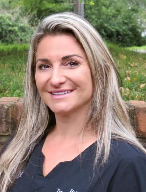 Bobbie, Treatment Assistant at Gilreath Family Dentistry Marietta, GA.