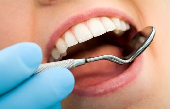 Mouth Care and Oral Health
